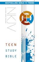 NKJV  Teen Study Bible  eBook