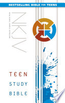 """NKJV, Teen Study Bible, eBook"" by Lawrence O. Richards, Sue W. Richards, Zondervan,"