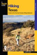 Hiking Texas [Pdf/ePub] eBook