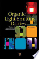 Organic Light Emitting Diodes Book