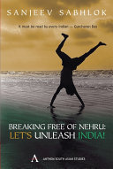Breaking Free of Nehru ebook