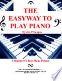 THE EASYWAY TO PLAY PIANO By Joe Procopio