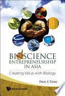 Bioscience Entrepreneurship in Asia