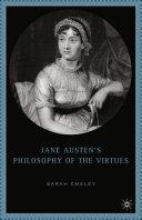 Jane Austen's Philosophy of the Virtues
