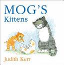 Mog s Kittens Board Book