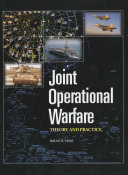 Joint Operational Warfare