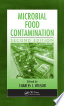 Microbial Food Contamination Book
