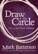 Draw the Circle Pdf/ePub eBook