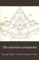 The American Cyclopaedia