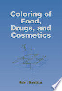 Coloring of Food  Drugs  and Cosmetics