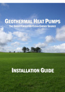 Geothermal Heat Pumps  Installation Guide