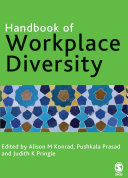 Handbook of Workplace Diversity