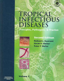 Tropical Infectious Diseases Book PDF