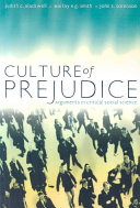 Culture of Prejudice