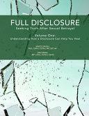 Full Disclosure: Seeking Truth After Sexual Betrayal