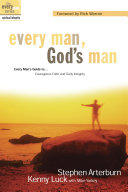 Every Man, God's Man Pdf/ePub eBook