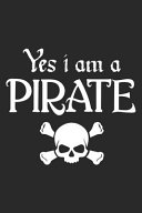 Yes I Am a Pirate