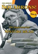 The Supermarine Spitfire Mk XII
