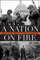 A Nation on Fire Book PDF