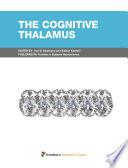 The Cognitive Thalamus