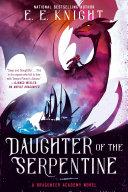 Daughter of the Serpentine Pdf/ePub eBook