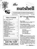 The Nutshell Book