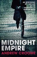 Midnight Empire Pdf/ePub eBook