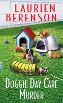 Doggie Day Care Murder [Pdf/ePub] eBook