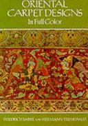 Oriental Carpet Designs in Full Color
