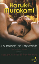 La Ballade de l'impossible [Pdf/ePub] eBook