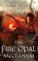 The Fire Opal Mechanism Pdf/ePub eBook