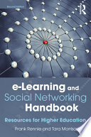 E Learning And Social Networking Handbook Book PDF