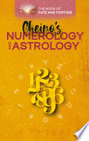 Cheiro S Numerology And Astrology