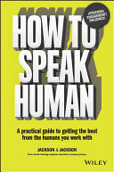 Pdf How to Speak Human