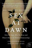 Sex at Dawn Book