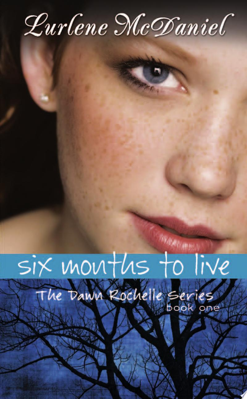 Six Months to Live banner backdrop