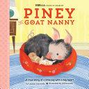 GOA Kids - Goats of Anarchy: Piney the Goat Nanny