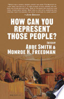 How Can You Represent Those People