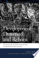 Read Online Development Drowned and Reborn For Free