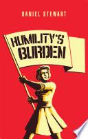 Humility   S Burden Book