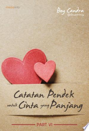 Read Online Catatan Pendek untuk Cinta yang Panjang PDF Books - Read Book Full PDF