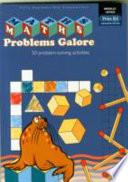 Maths Problems Galore
