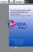 Nursing Informatics 2020