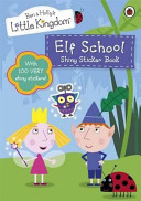 Ben and Holly's Little Kingdom - Elf School Shiny