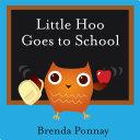 Little Hoo Goes to School Pdf/ePub eBook