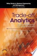 Trade off Analytics