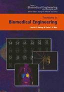 Frontiers in Biomedical Engineering