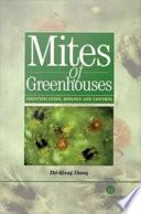 Mites of Greenhouses