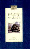 Early Writings of Ellen G. White