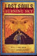 Lost Souls: Burning Sky [Pdf/ePub] eBook
